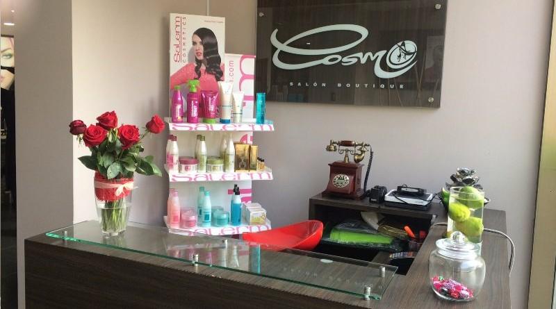 Cosmo Salón Boutique