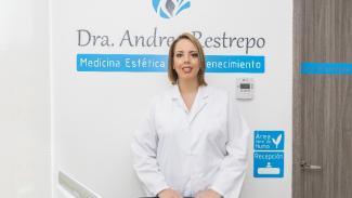 Dra. Andrea Restrepo Castaño