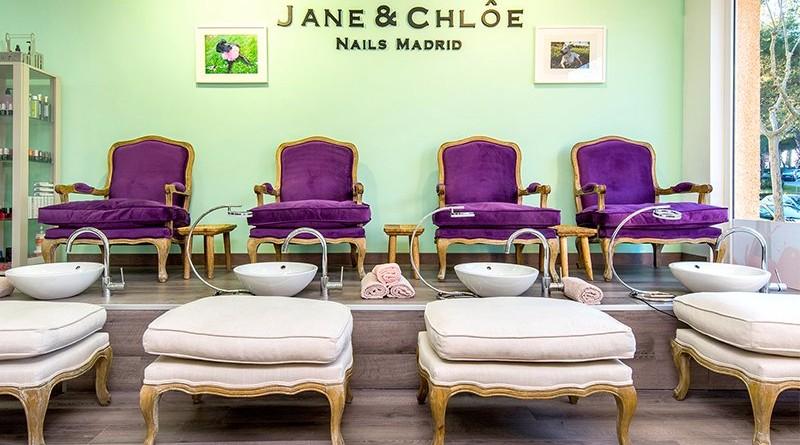 Jane & Chloe Nails en null - Consulta opiniones y pide cita ahora