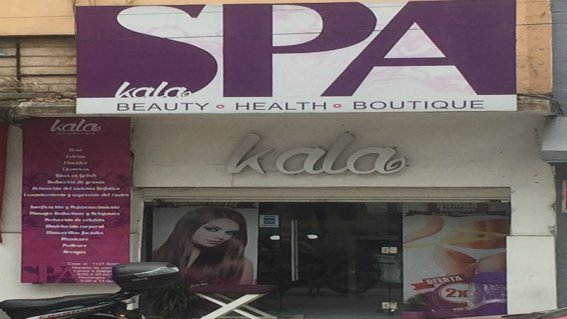 Kala Spa y Boutique