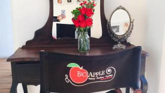 Big Apple Image & Makeup