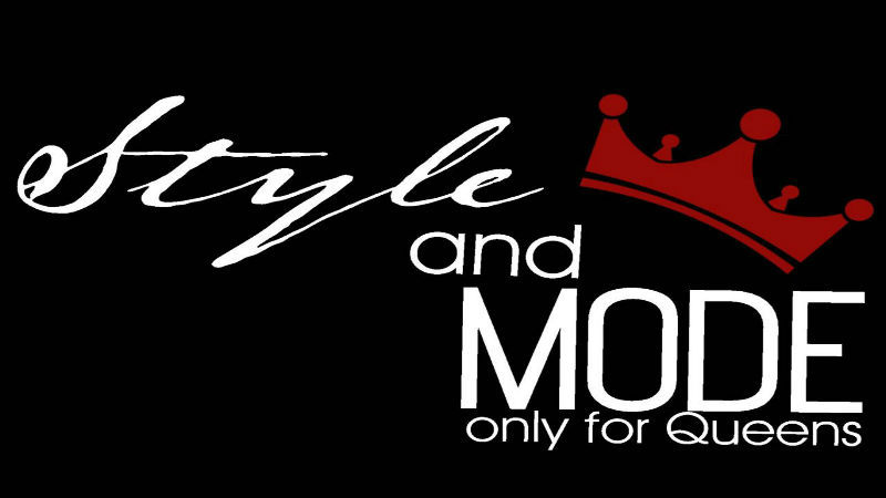 Style & Mode Only for Queens
