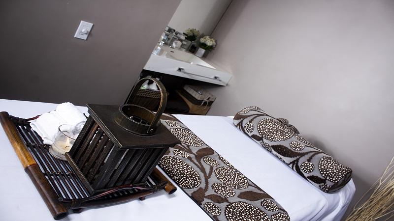 Ananda Spa Móvil Hotel Estelar Parque de la 93