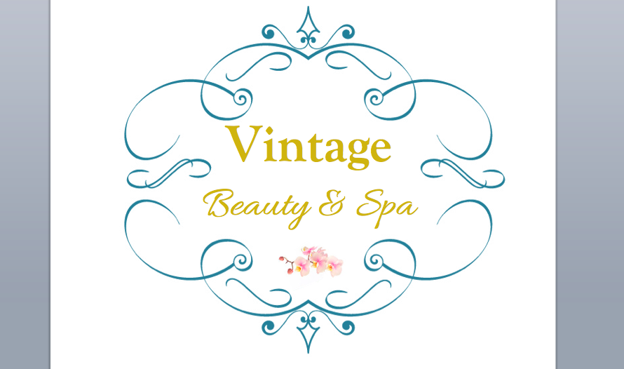 Vintage Beauty & Spa