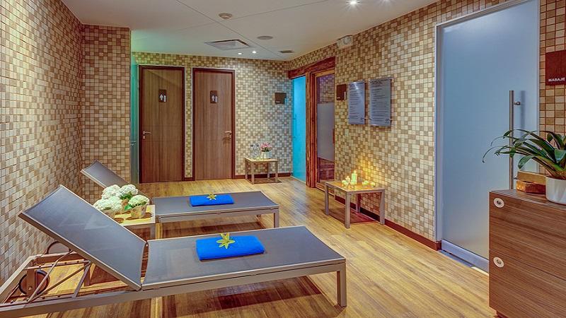 Ananda Spa Móvil Estelar Villavicencio Hotel