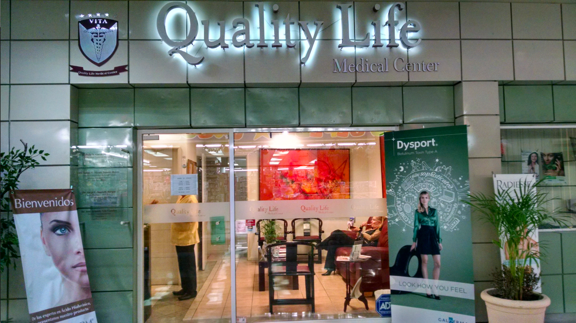 Dr. Jorge Simroth Quality Life Medical Center
