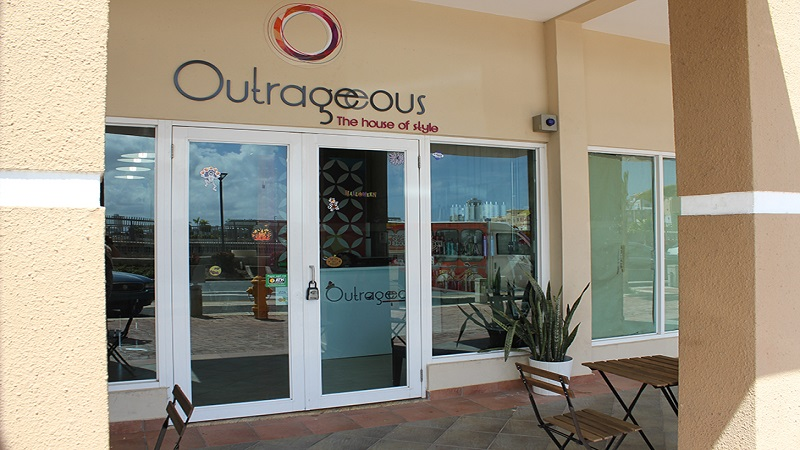 Outrageeous The House of Style & Spa