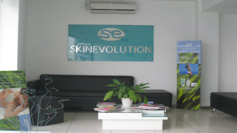 Skin Evolution Puebla