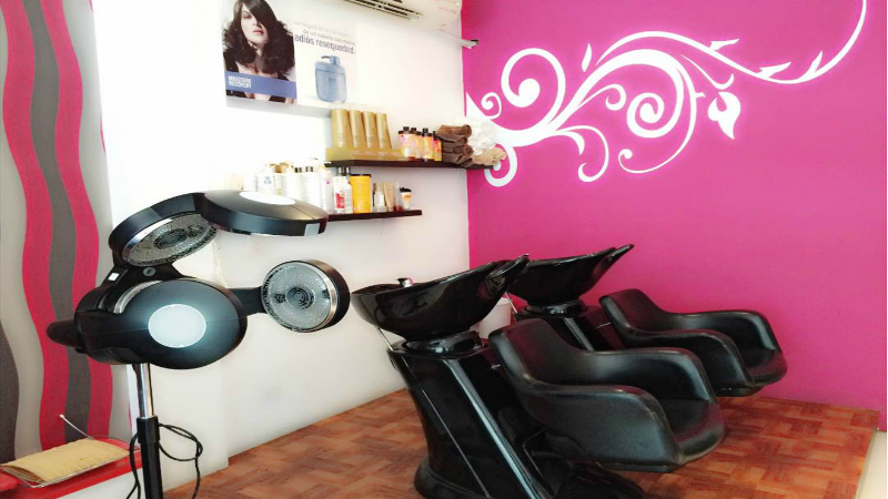 Isa Beauty Hair Salon