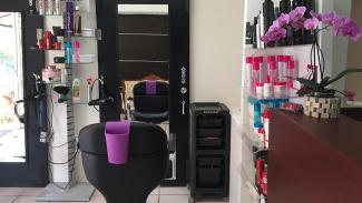 Xoxotla Salon