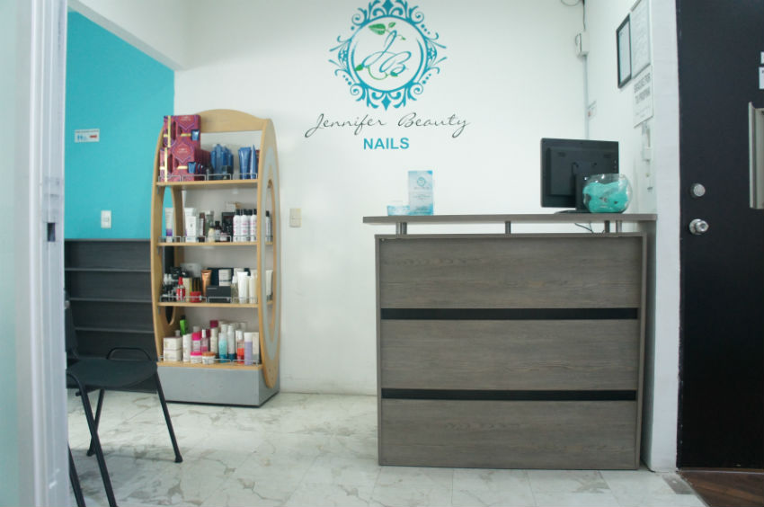 Jennifer Beauty Salon & Spa