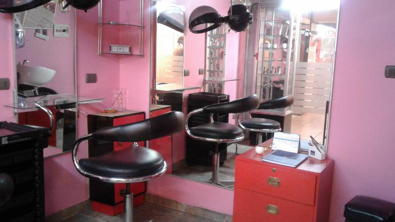 Salón de Belleza P&S