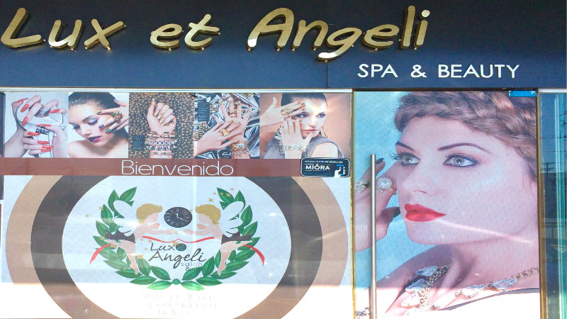 Lux Et Angeli Spa & Beauty