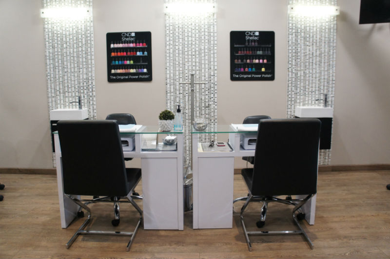 Nail Care Center