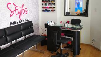 Sty7os Hair & Day Spa