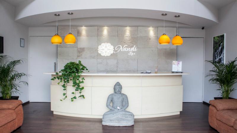 Nandi Spa