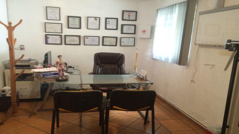 Consultorio Higea