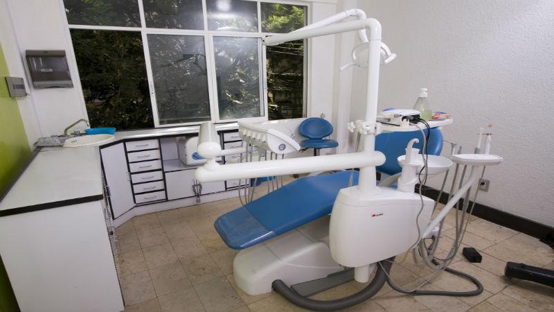 Centro Odontologico Integral Especializado suc. Valle