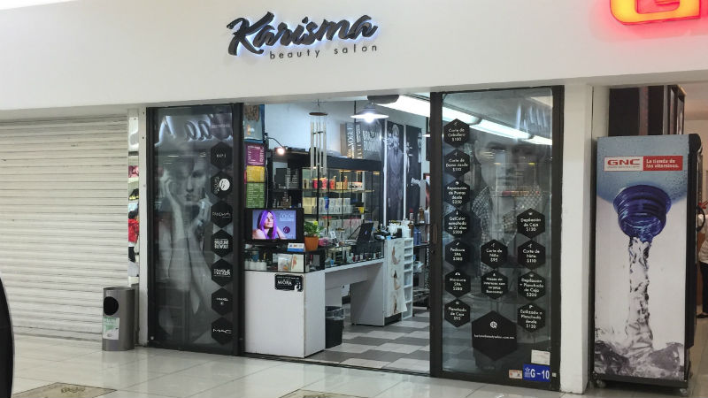 Karisma Beauty Salon