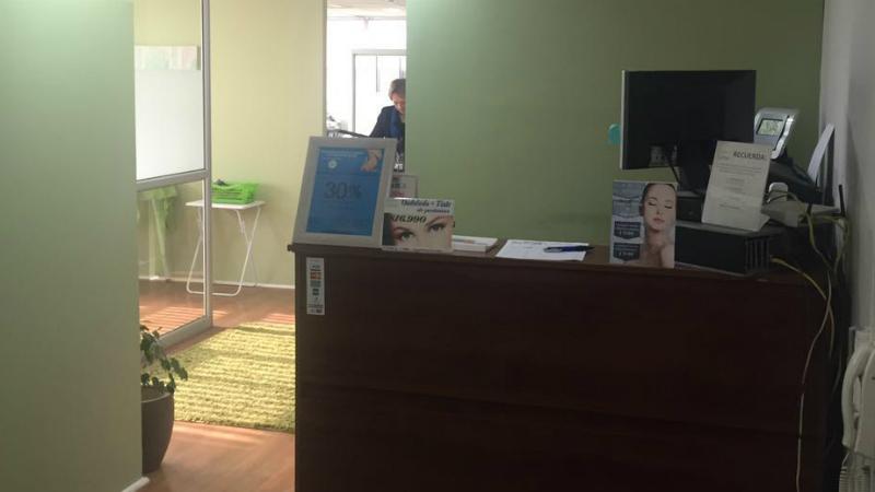 Centro de Estética New Line - Providencia