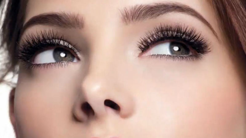 Glam Lashes by Johana Lozano