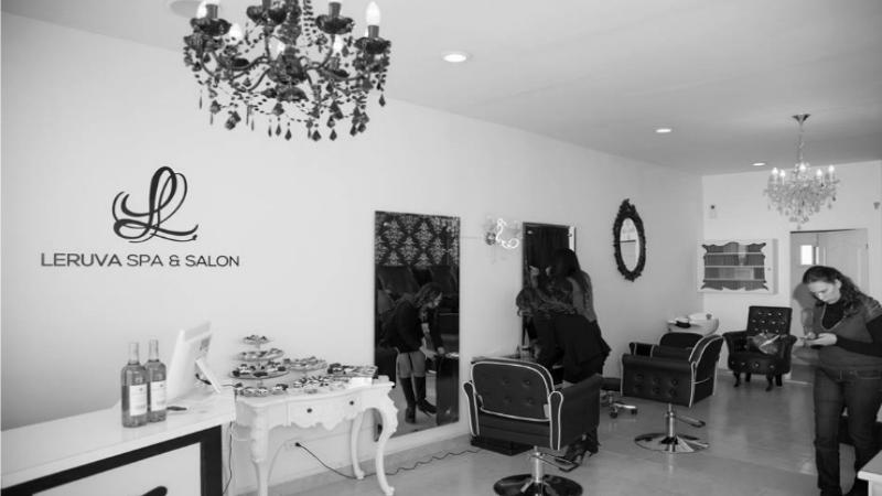 Salones y Tratamientos de Uñas en Monterrey | Reserva tu cita en MIORA