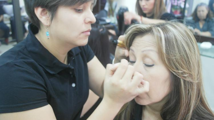Lupita Gudiño Make Up Studio