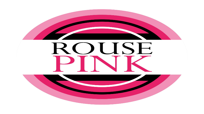 Rouse Pink Lov It