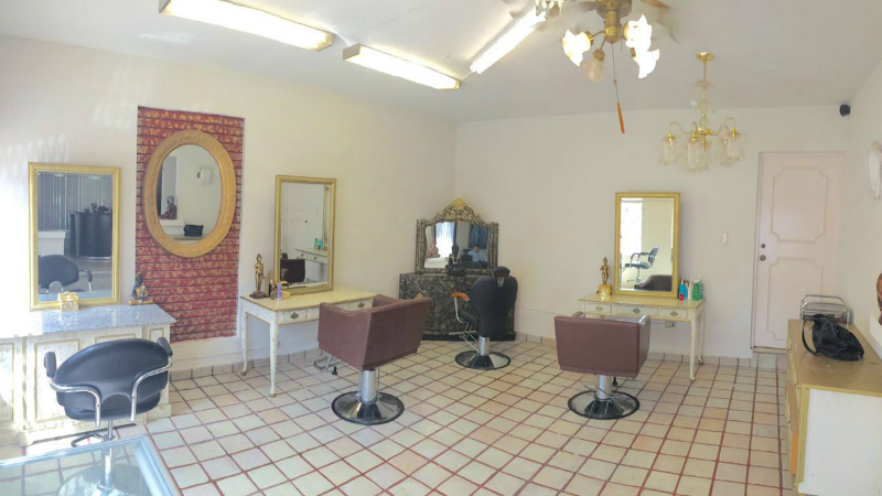 Christian Salon de Coiffure
