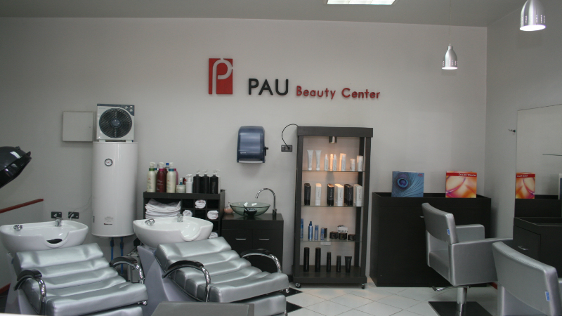 Pau Beauty Center
