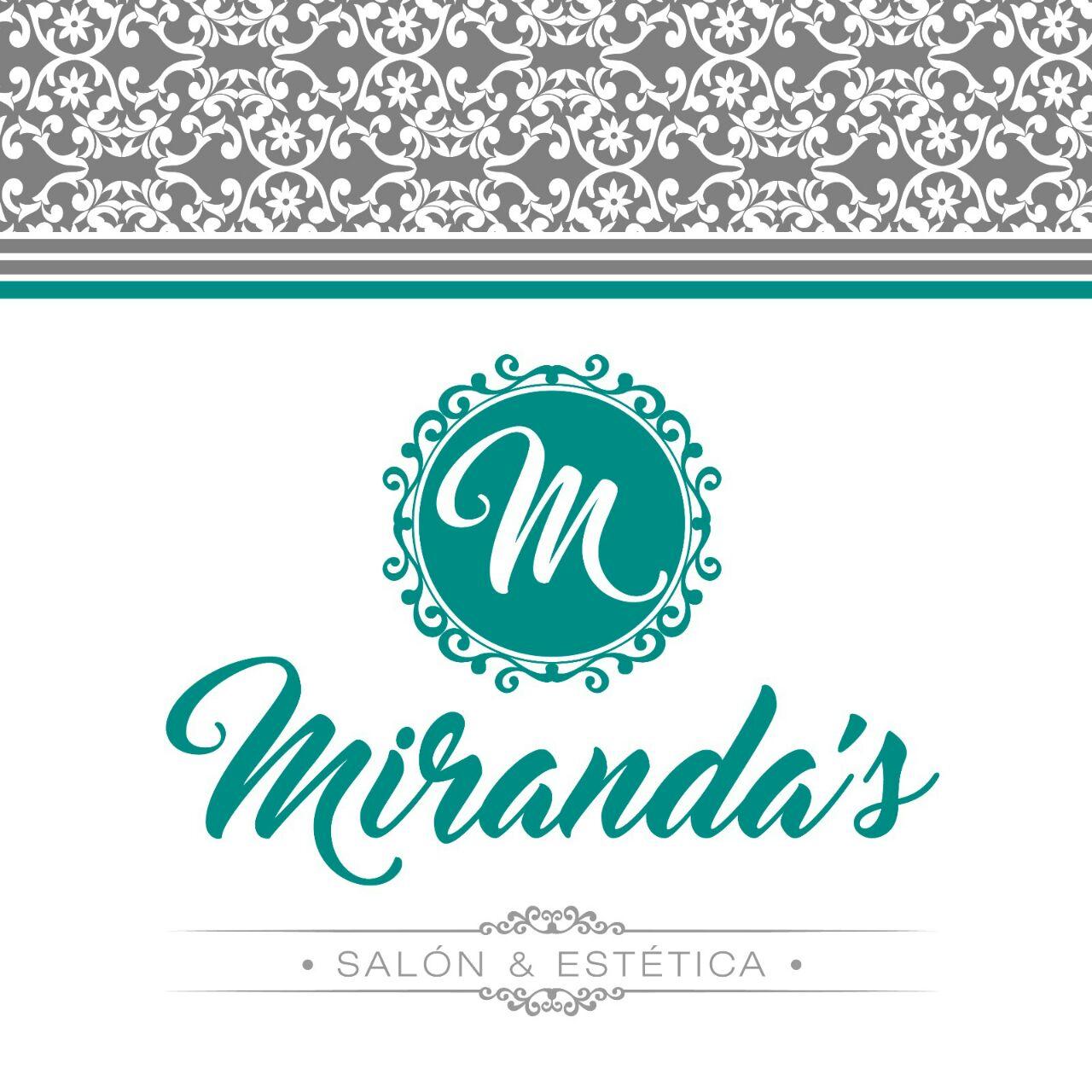 Miranda's Salón y Estética