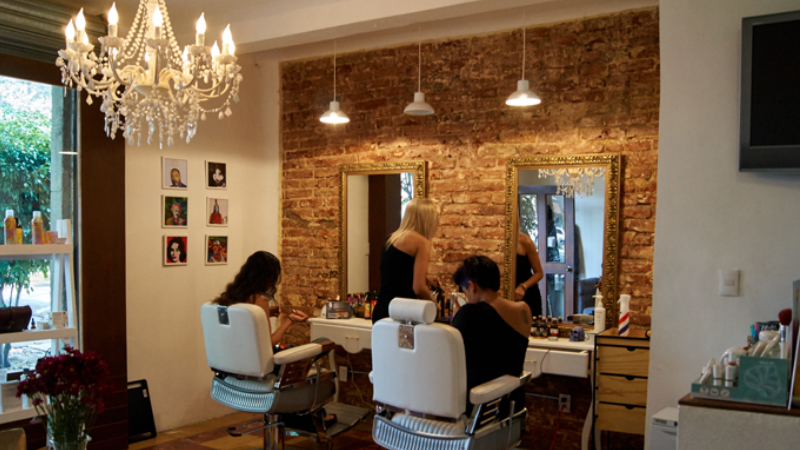Believe Barber & Beauty Shop
