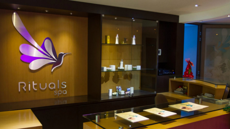 Rituals Spa Hotel Four Points by Sheraton