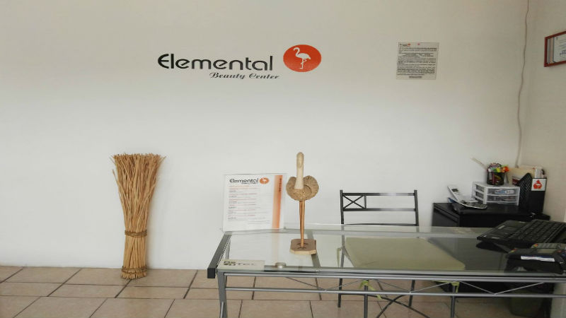 Elemental Beauty Center Coyoacan