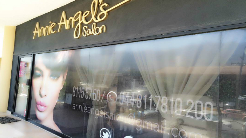 Annie Angel's Salon