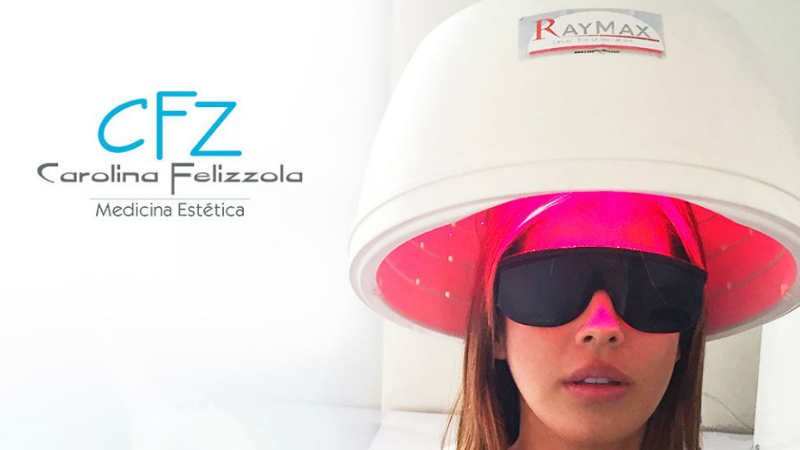 Carolina Felizzola - Medicina Estética