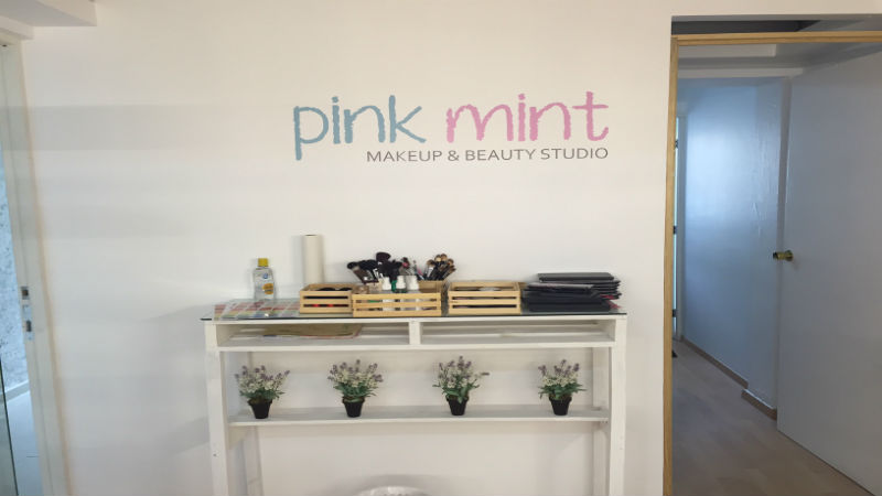 Pink Mint Makeup & Beauty Studio