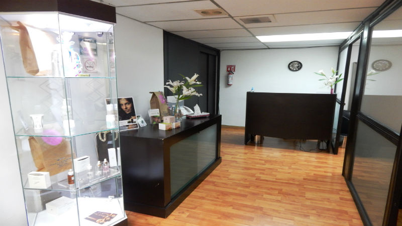Beauty Corp Spa & Wellness Center Del Valle
