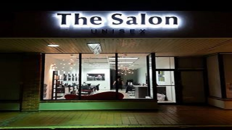 The Salon & Spa Unisex