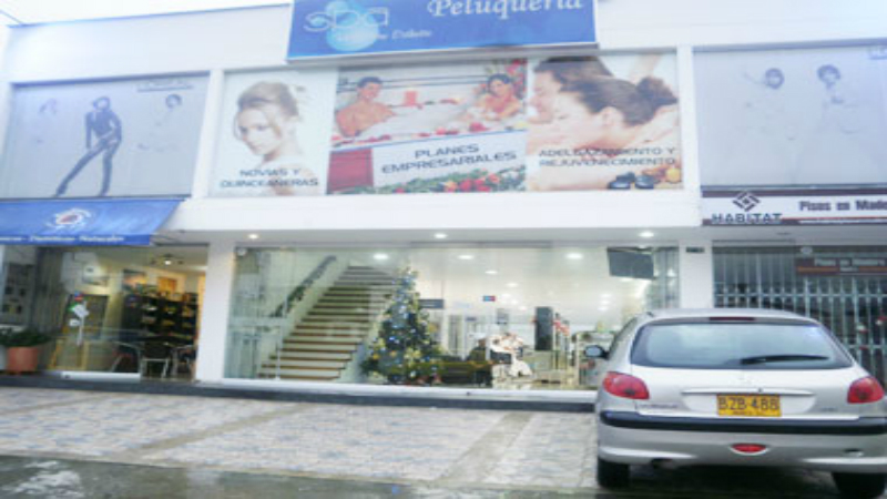 Spa Vivir New Esthetic Sede Cedritos