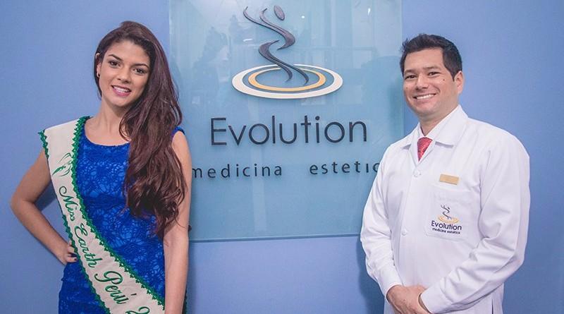 Evolution Medicina Estética
